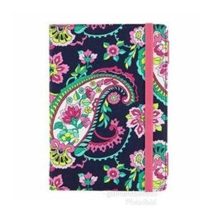 Vera Bradley Petal Paisley Medium Tablet Cover